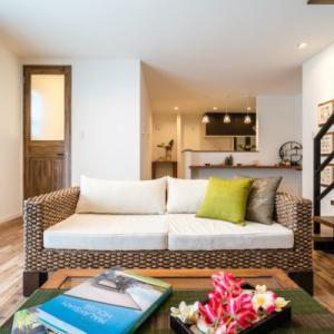 センスの良い注文住宅と、快適で賢い住まいづくりをサポート