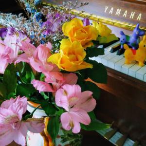 ピアノ上達のコツ / 拍を意識して楽譜を読みましょう