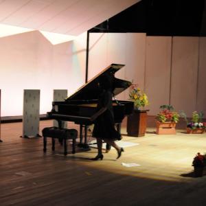 ピアノ椅子と高さ