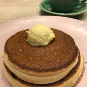 ベルヴィル【大阪・心斎橋】③~激安ミルフィーユパンケーキモーニング