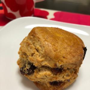 Sunday Bake Shop【幡ヶ谷】~移転後初訪問☆全粒粉のフルーツスコーン