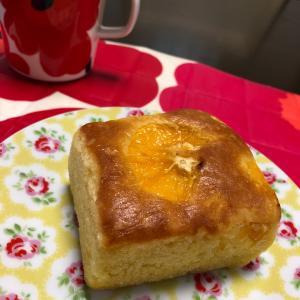 DEAN&DELUCA☆オレンジとオリーブオイルのケーキ
