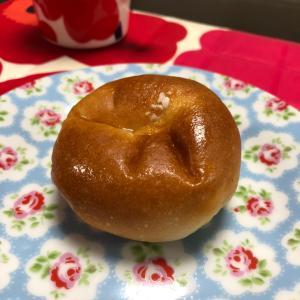 マンマーノ【代々木上原】~マンマーノ名物!絶品クリームパン!