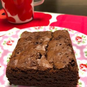 Sunday Bake Shop【幡ヶ谷】~チョコレートブラウニー