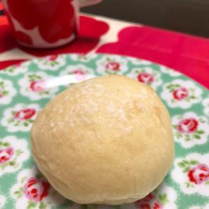 マンマーノ【代々木上原】~幻のくりりんかぼちゃのクリームパン