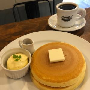 CHILULU COFFEE and HOSTEL【元町・中華街】~中華街でパンケーキを
