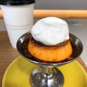 UNI COFFEE ROASTERY【日本大通り】~美味しいコーヒーとかためのプリン