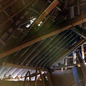 内屋根づくり(6)