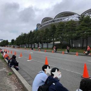 アルビレックス新潟観戦 京都戦