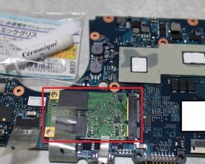 SSD HDD パソコン静音化 ネットワーク ミュージックサーバー 高音質化