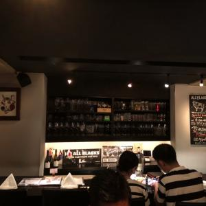 麻布十番のラム肉専門レストラン