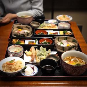 予約なしの京橋ランチにお薦めの和食店