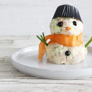 冬のパーティーにぴったりの野菜料理