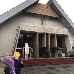 演奏会へ(日光市)