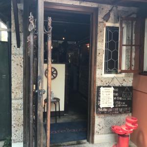 カフェバザールのテイクアウト弁当(栃木市)