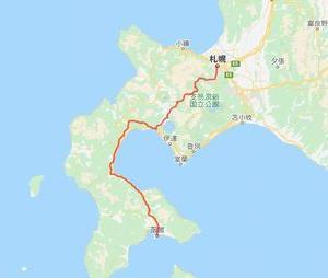 北海道の距離感と新型コロナ