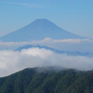 富士山 19夏