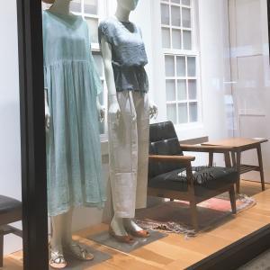 オンラインファッションレッスン・DAY4〜私の見ている景色