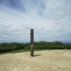 今シーズン初めての登山、六甲山。蜜を避けて平日に来ました。