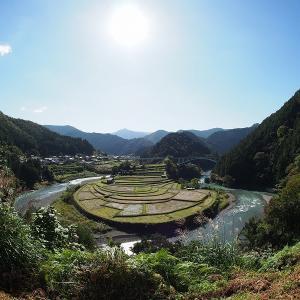 和歌山のあらぎ島に自転車で行ってきました。(有田から)