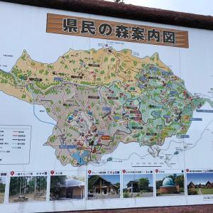 長崎県キャンプ場【長崎県民の森オートキャンプ場】