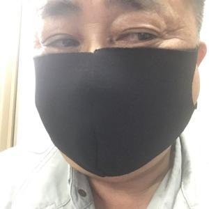 中国製のマスク