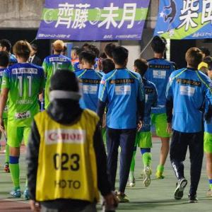 湘南vsG大阪@ShonanBMWスタジアム平塚(参戦)
