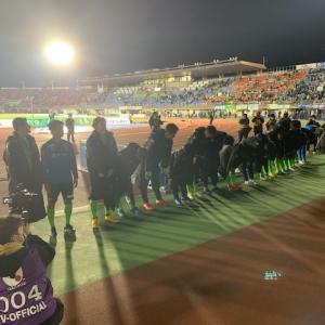湘南vs浦和@ShonanBMWスタジアム平塚(参戦)