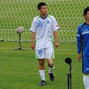 古橋達弥、現役引退