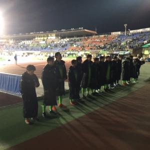 湘南vsFC東京@ShonanBMWスタジアム平塚(参戦)