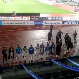 長崎vs湘南@トランス・コスモススタジアム長崎(参戦)