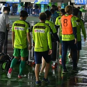 J1リーグ第22節 湘南vsFC東京@レモンガススタジアム平塚(参戦)