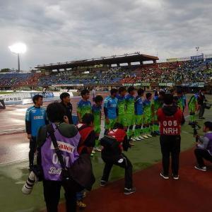 湘南vs名古屋@ShonanBMWスタジアム平塚(参戦)