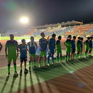 湘南vsアトレチコPR@ShonanBMWスタジアム平塚(参戦)