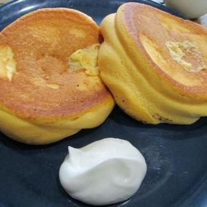 特厚パンケーキ 「LAF」魅惑のパンケーキ1576