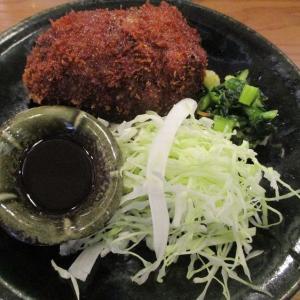 700円 牛タンスコッチエッグ定食「GYUTAN JYO-ZETSU 倅」