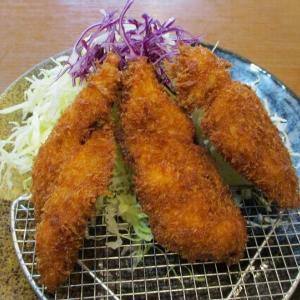 800円ササミかつ定食「かつれつ亭」