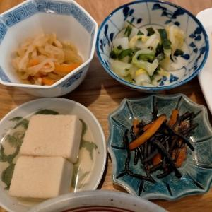 鯛の塩麹焼ランチ 「ごはんカフェ ひといき」