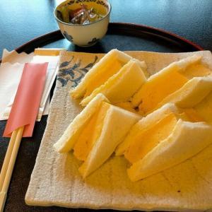 登録有形文化財の中で厚焼き玉子サンドを~3月19日オープン 「cafe tora」