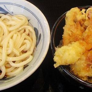 うどん 麺3玉まで値段が同じ 「香の川製麺」