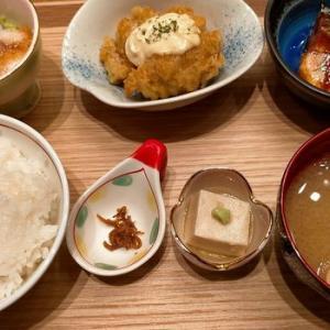 1000円でおかず3品 充実の日替わり定食「魚のじげん」 EKIZO神戸三宮