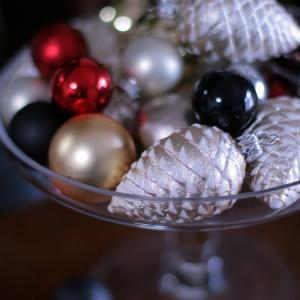 クリスマスを楽しみましょう♪