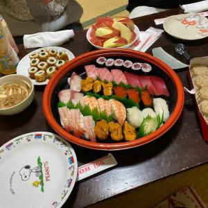 カムちゃんの生誕祭