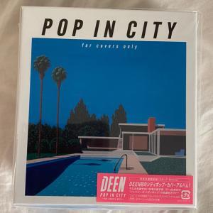 POP IN CITY !