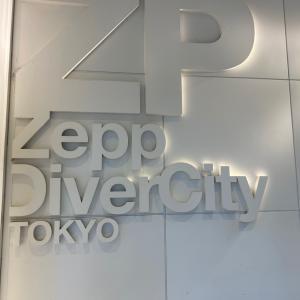 DEEN LIVE JOY-Break23 ~POP IN CITY~2日目