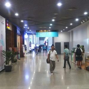 カンボジア、プノンペン国際空港のプラザプレミアムラウンジ潜入レポート