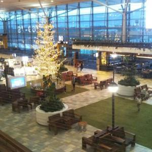 オーストラリア、ブリスベン国際空港のプラザプレミアムラウンジ潜入レポート