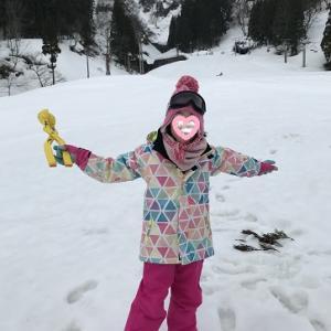 3月16日から1泊2日越後湯沢で雪遊び旅行