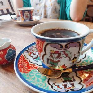 癒しのカフェでアドバンスカラーセラピー