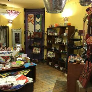 ◆Oum El Douniaでショッピング◆